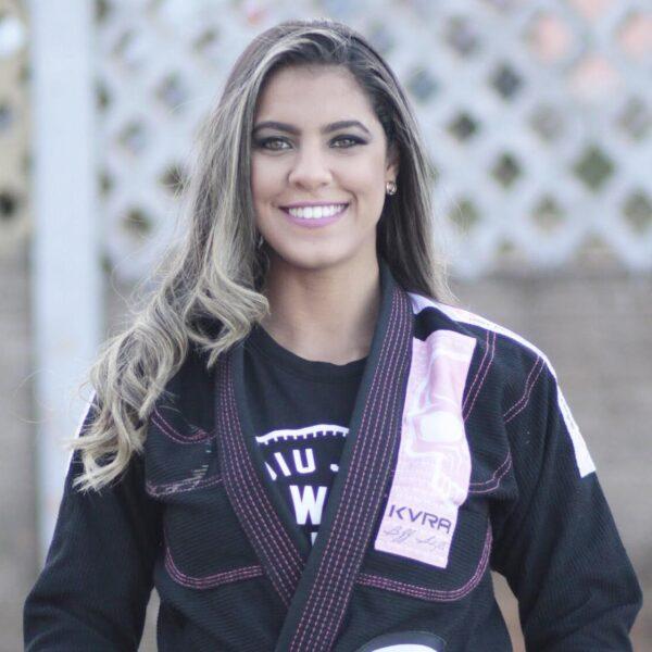 Priscilla Nobre