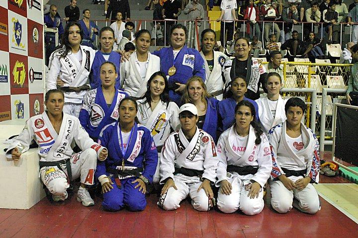 Campeonato Mundial de 2004 (3º título mundial da Hannette). Fonte: arquivo pessoal