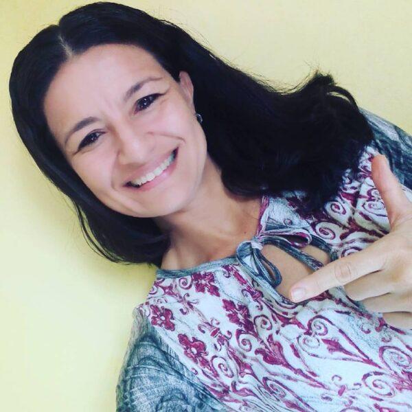 Erika Vilhena