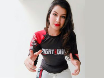 rashguard fight like a girl bjj girls mag