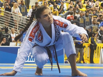monique elias mundial ibjjf