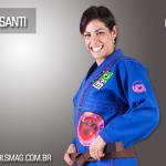 Entrevista Carina Santi Bjj
