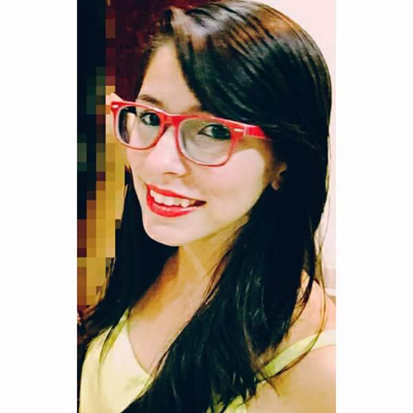 Gabriella Silva