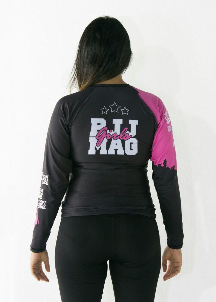 rashguard fight like a rose costas bjj girls mag