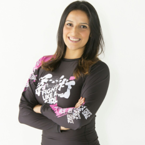 rashguard fight like a girl rosa bjj girls mag