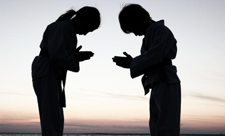 chance para o jiu-jitsu