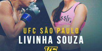 Livinha Souza