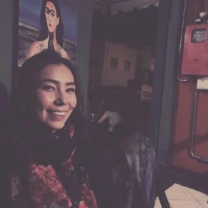 Monica Watanabe
