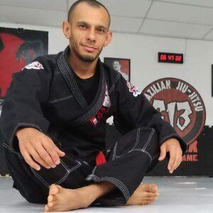 Carlos Henrique da Silva